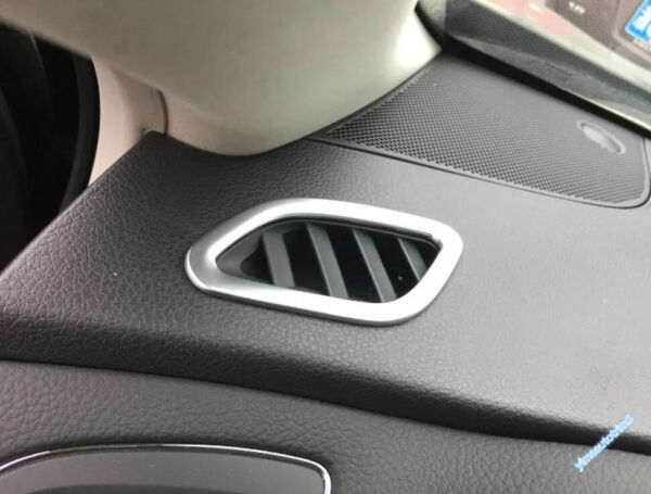 Interior For Nissan Altima Teana 2013 2018 Front Air Condition Outlet Vent Trim $9.84