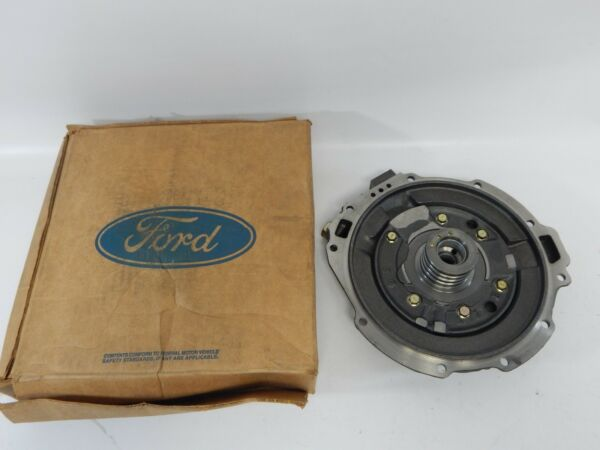 New OEM Ford Automatic Transmission Front Oil Fluid Pump Assembly F32Z7A103A