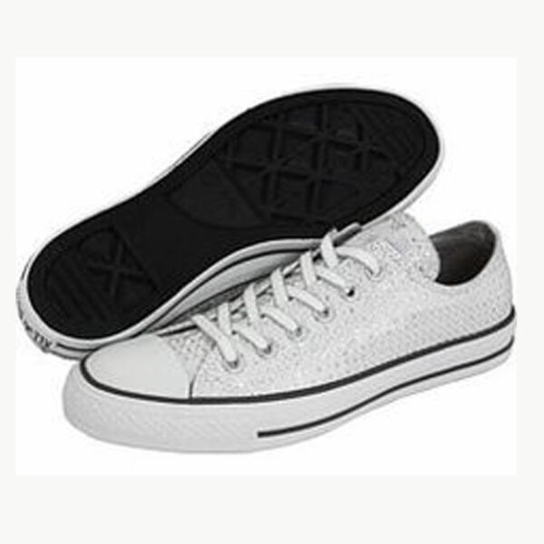 Converse All Star Chuck Taylor Ct OX Womens Shoes 519224F