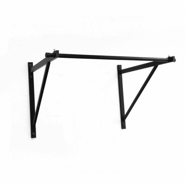 Wall Mounted Heavy Duty Chin Pull Up Bar Gym Workout Training Fitness Pro Mount $80.00