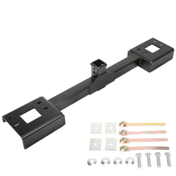 Front Mount Trailer Receiver Hitch for 1999 2007 Ford F 250 350 Super Duty $105.50