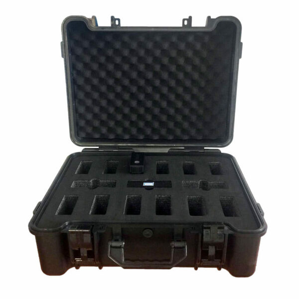 Military-Grade Waterproof Battery Carrying Case for DJI Matrice M600/M100