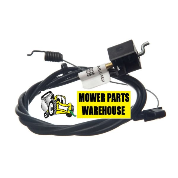 NEW REPL CRAFTSMAN AYP SELF PROPELLED DRIVE CABLE PUSH MOWER 189182 532189182