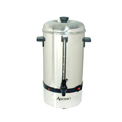 Adcraft CP-40 40 Cup Capacity Electric Coffee Percolator