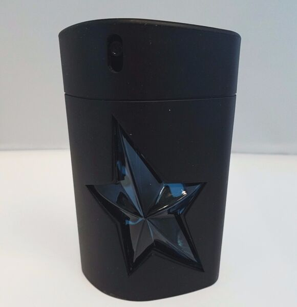 ANGEL A#x27;MEN * Thierry Mugler * Cologne for Men * 3.4 oz BRAND NEW RUBBER UNBOX $32.29