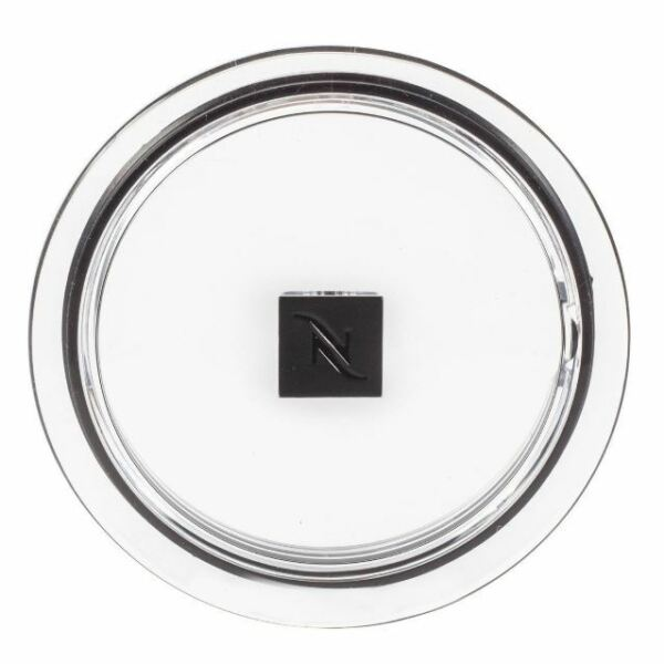 Brand New Genuine NESPRESSO AEROCCINO 3 Milk Frother Cover LID and Seal 3593 94