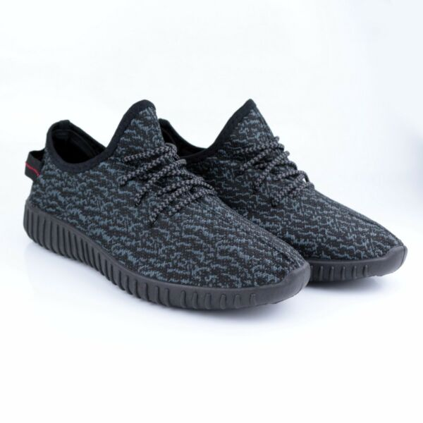 Y1 Men's Fashion Gym Fitness Sneakers Running Athletic Sports Casual Boost Shoes