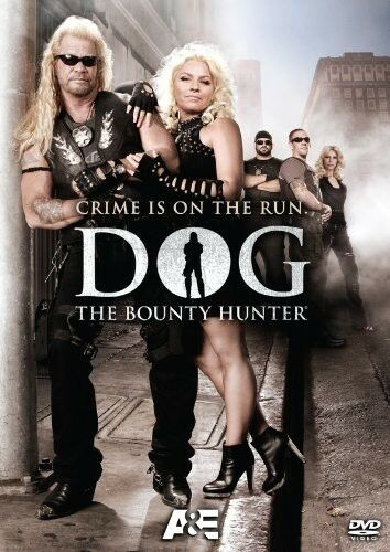 Dog the Bounty Hunter: Crime Is on the Run New DVD $10.35