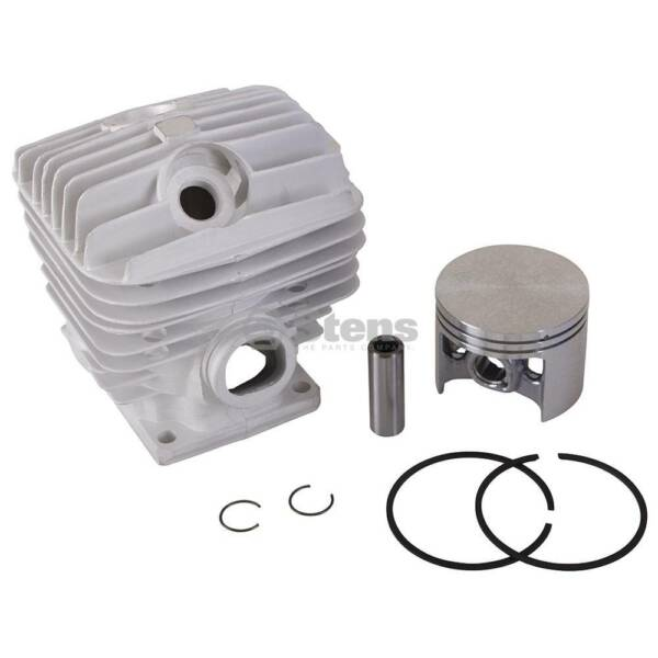 Cylinder Assembly For Stihl: 046 and MS460 Chainsaws  Free Priority Shipping!!