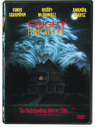 Fright Night New DVD Widescreen