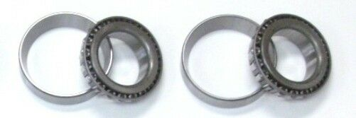 8 3 4 Chrysler 741 742 489 cases Small Carrier Bearing Set Timken USA $34.00