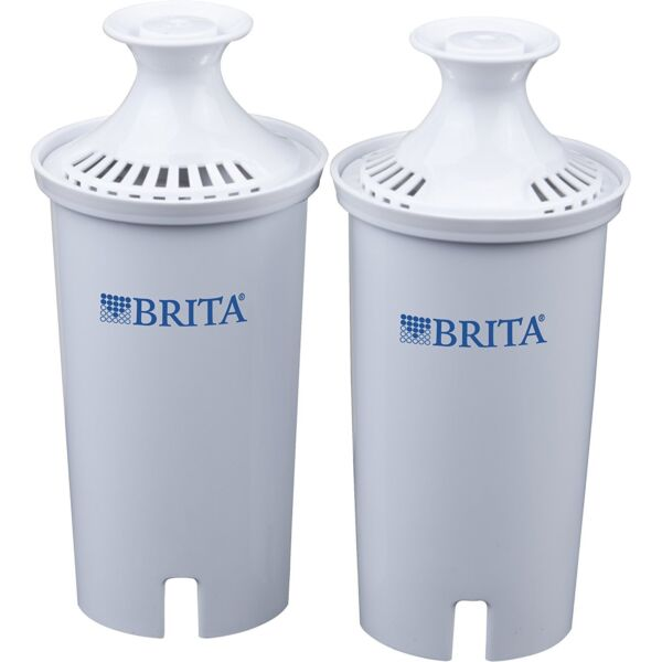 2 PACK :: Brita Pitcher Replacement Filters