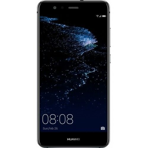 Huawei P10 Lite Android Smartphone Handy ohne Vertrag WLAN LTE/4G 12MP