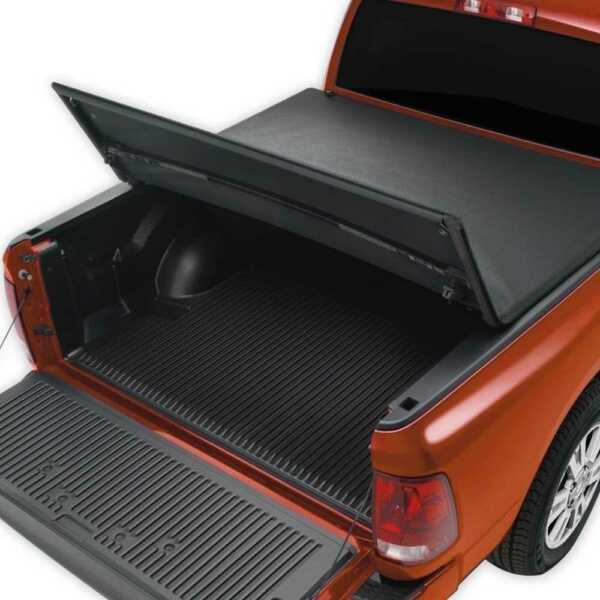 New Tri Fold Tonneau Cover fits 2007-2017 Toyota Tundra 78.7 in / 6.5 ft Bed