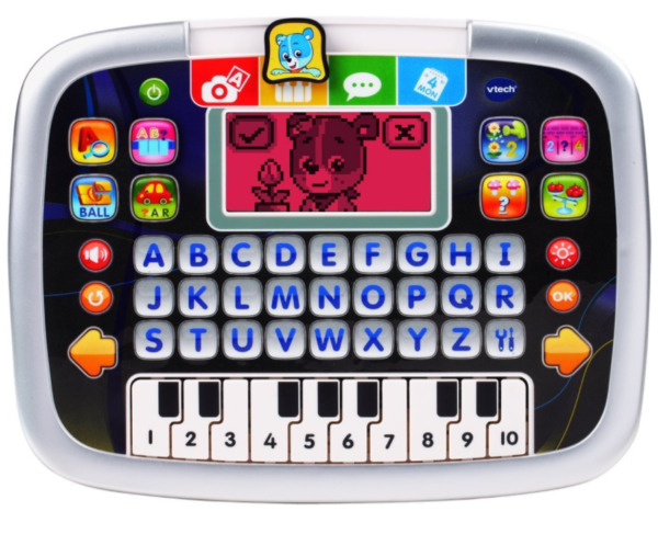Educational Toys For 2 Year Olds Toddlers Baby Kids Boy Girl Learning Tablet New