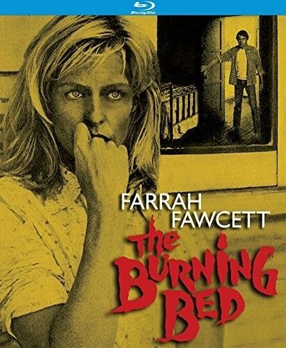 The Burning Bed [New Blu-ray]