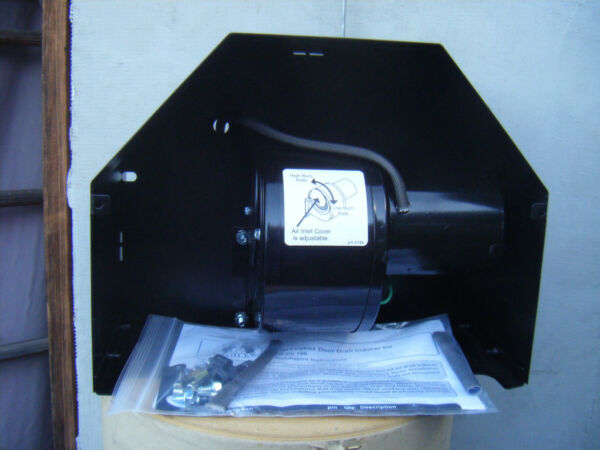 Central Boiler Draft Inducer Fan Kit for Classic Boilers $199.95