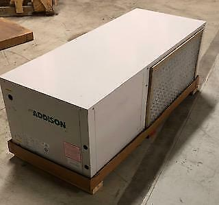 ADDISON HWC036C03AR 3 TON WATER SOURCE HEAT PUMP ROOFTOP UNIT PHASE 3 R22 $2040.00