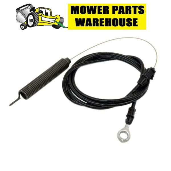 NEW REPL DECK CABLE FOR AYP 532435111 532408714 532197257 435111 408714 197257