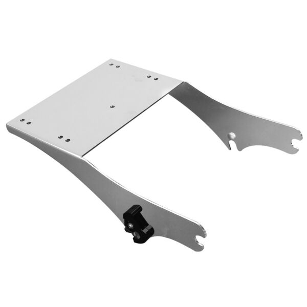 Pack Trunk Latches Razor Chop Trunk Mount For Harley Tour Pak Touring 97 08 TCMT $40.35