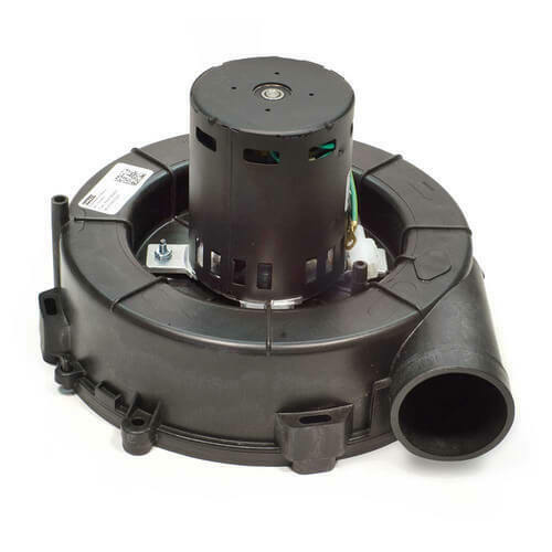 Lennox 68K21 Draft Inducer Assembly 115 V 3400 RPM LB-65734G
