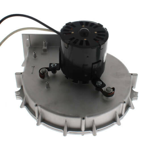 Lennox 67M69 Draft Inducer Blower Assembly 115 V 130 HP 3200 RPM LB-107228W