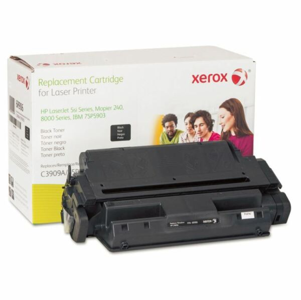 Xerox 6R906 Replacement Cartridge for Laser Printer HP LaserJet 5si Series