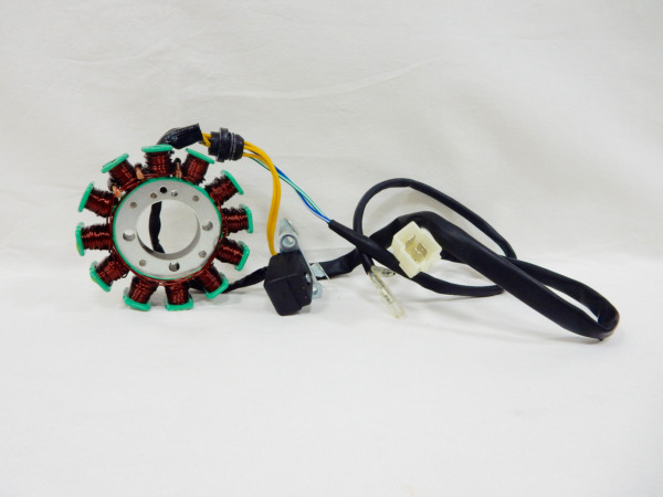 12 COIL DC STATOR FOR CG 250cc for HONDA CLONE CHINESE MOTORS $939.95
