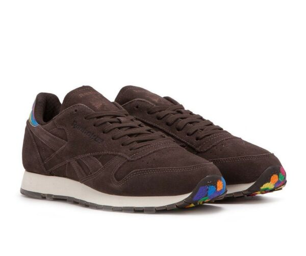 Men Reebok CLASSIC LEATHER