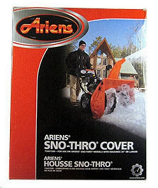 ARIENS 24 INCH OR SMALLER SNOW THROWER BLOWER COVER