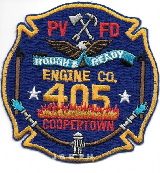 Pleasant View Engine - 405  Coopertown Tennessee (4