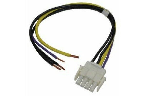 York Coleman S1 37325771000 4 Pin Electric Heat Wiring Harness $55.75