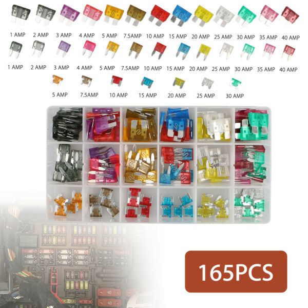 170° CMOS Car Rear Front Side View Backup Camera Reverse Night Vision Waterproof $13.28
