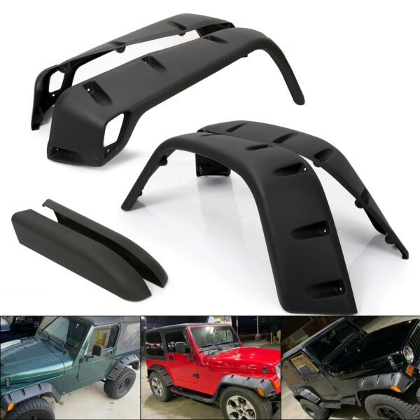 For 97-06 Jeep Wrangler TJ 7