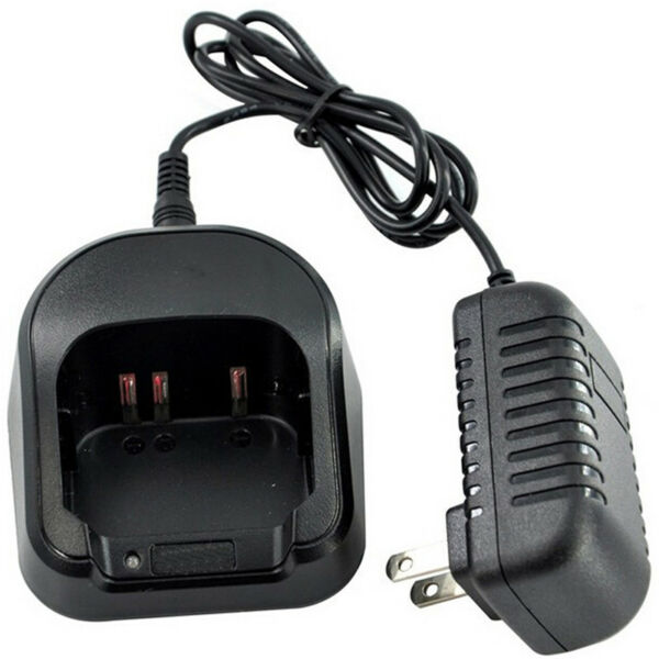 New radio battery charger desktop for uv82 l uv89 uv-8d a186 baofengAI