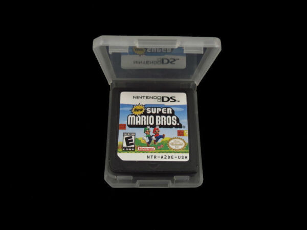 Super Mario Bros Game Card For Nintendo 3DS DSI DS XL Lite Free Shipping