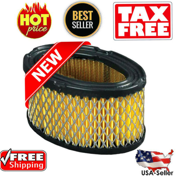 Tecumseh 33268 Air Filter for HM70 HM80 VM80 Coleman 8-10 HP Generator Engine