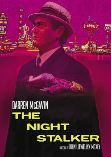 The Night Stalker [New DVD] Special Ed