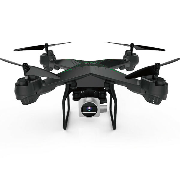 Professional Wide Angle Drone HD 2MP Camera RC Drone WiFi Live Helicopter Hover