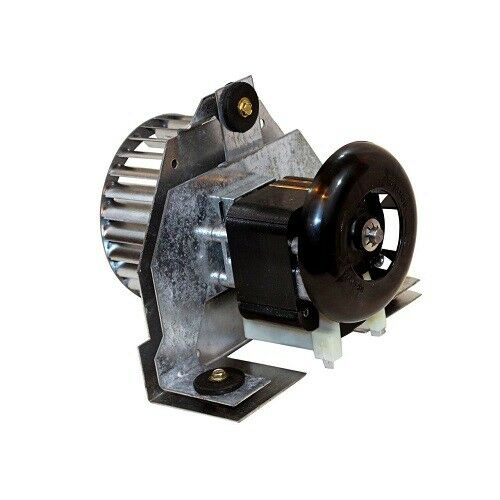 Carrier 310371-752 Draft Inducer Motor Assembly 115 V 3300 RPM 1PH 60HZ 18A