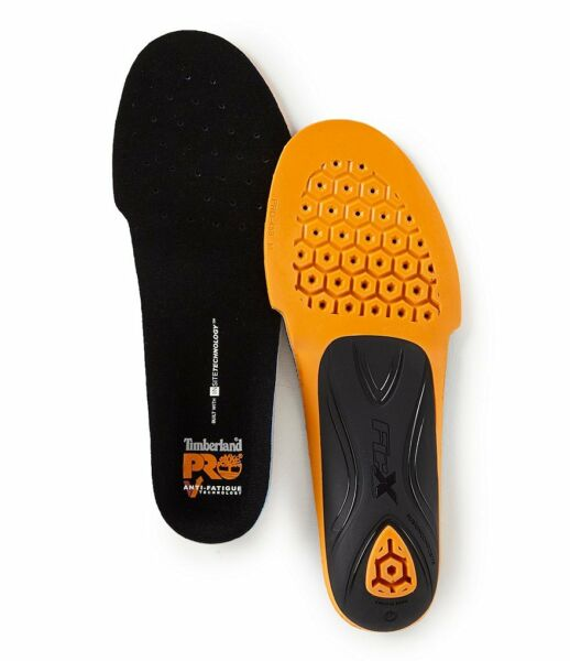 Timberland PRO Insoles Insite Footbed Anti Fatique Technology Shoes Boots Insert $39.95