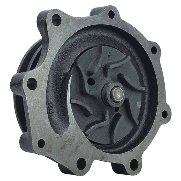 New Complete Tractor Water Pump for Ford New Holland ECON8A513A FAPN8A513GG $46.34
