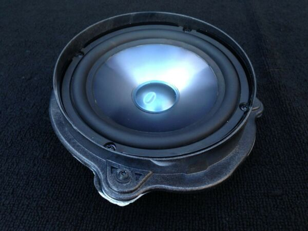 06 MERCEDES W219 CLS550 CLS55 Harman Kardon Lautsprecher Speaker 2198200202 OEM