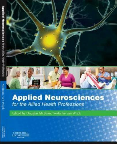 Applied Neurosciences for the Allied Health Professions by