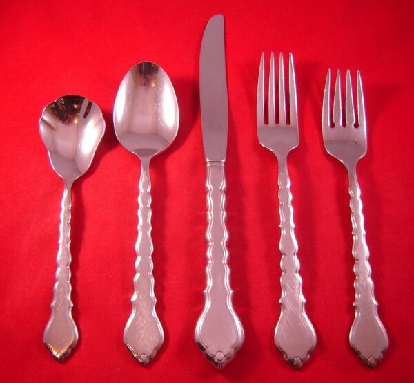 Oneida Cello Stainless Flatware Your Choice