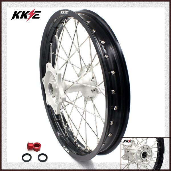 KKE 2.15*18 Casting Rear Wheel Rim For HONDA CRF250X 2004 2018 CRF450X 2005 2018 $199.00