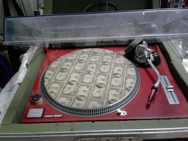 dj equipment packages used