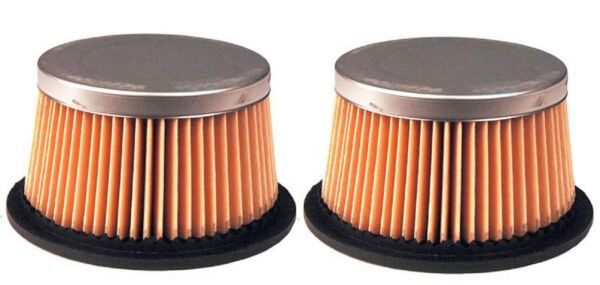 2 REPLACEMENT TECUMSEH AIR FILTER 30727 30604 488619 H30 H70 HH60 HH70 V70