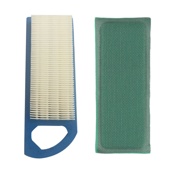 Air filter Tune-Up Kit For Briggs & Stratton Intek 15.5 17 and 17.5 HP engines