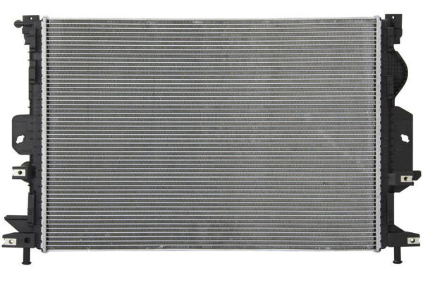 Radiator For 13-18 Ford C-Max Lifetime Warranty Fast Free Shipping Great Quality